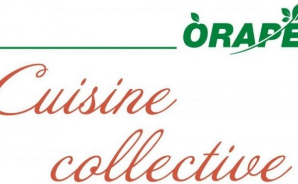 Cuisine collective
